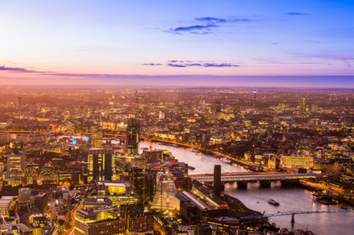 Mezzanine Funding for London Development